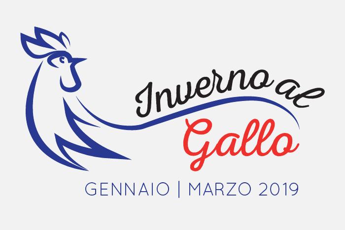 Inverno 2019 alla Cascina Parco Gallo di Brescia