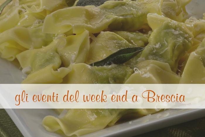 Gli eventi del week end a Brescia e provincia