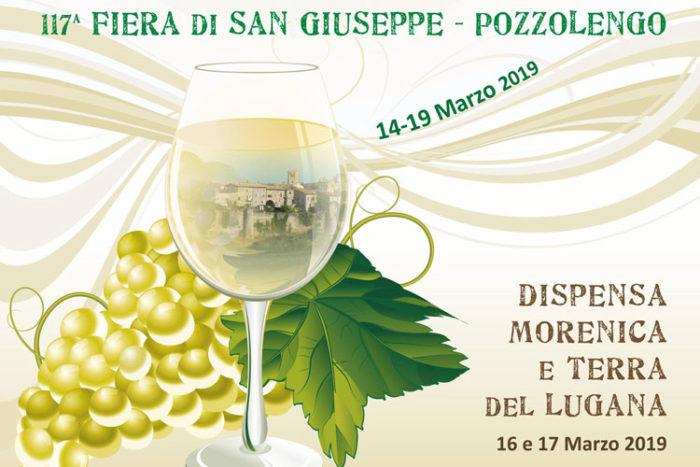 Fiera di San Giuseppe 2019 a Pozzolengo BS