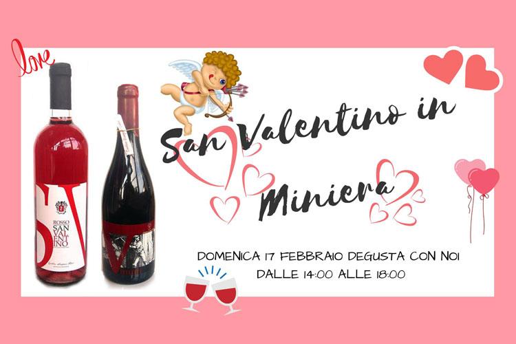 San Valentino in Miniera Marzoli a Pezzaze