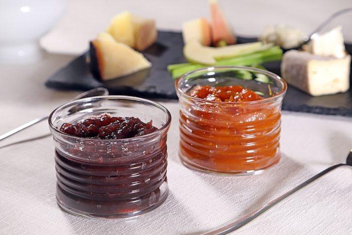 Marmellata di cipolle di tropea all'aceto balsamico - Ristorante Stella d'Italia