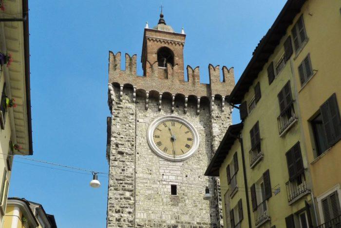 Torre della Pallata Brescia