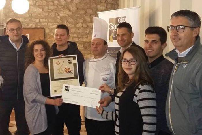 CFP Canossa - Brescia - Premio Olio Garda Dop