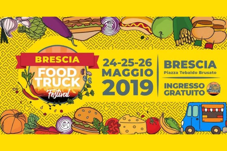 Cucine a motore 2019 - Brescia