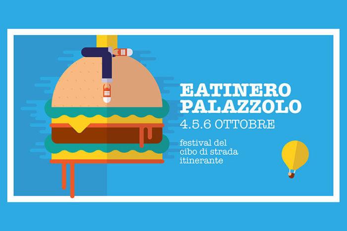Eatinero a Palazzolo
