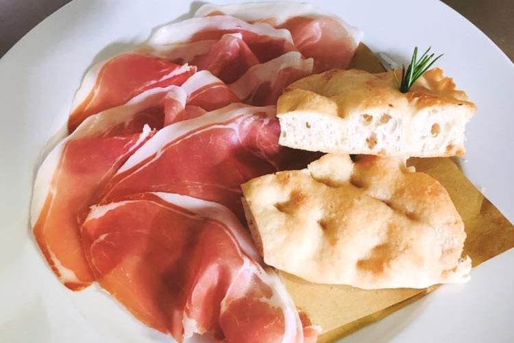 Menù Festa della Liberazione - Stella d'Italia Gambara