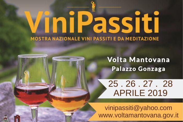 Volta Mantovana - Vini Passiti