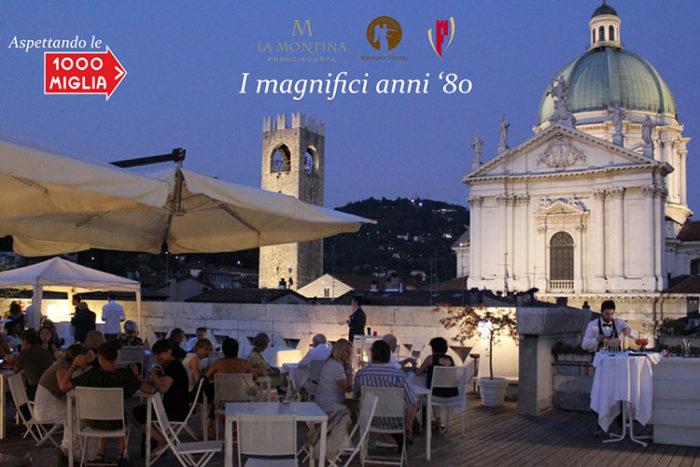 I Magnifici Anni 80 - Vittoria Brescia