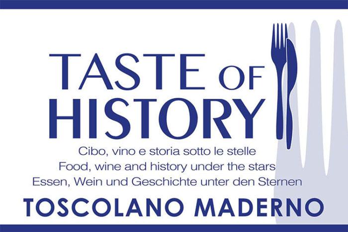 Taste of History - Toscolano Maderno