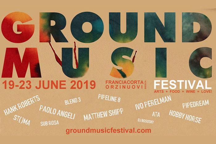 Ground Music Festival - Franciacorta