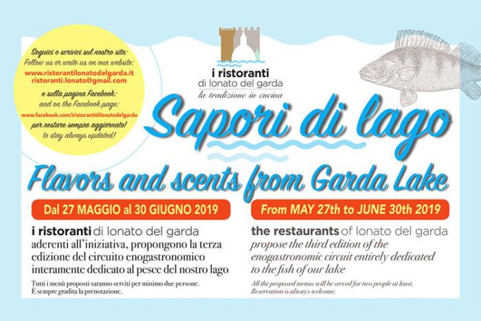 Sapori di Lago 2019 - Lonato del Garda
