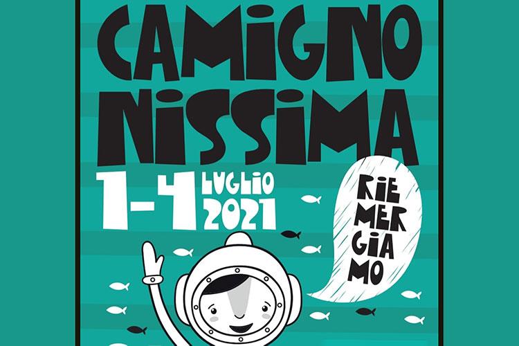 Camignonissima 2021