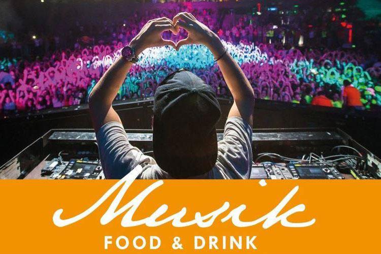 Musik Food & Drink a Tremosine sul Garda