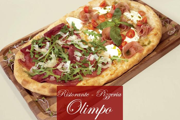 Scrocchietta - Ristorante Pizzeria Olimpo - Brescia