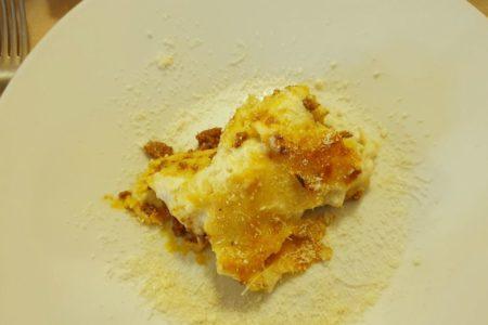 Cannelloni - Contrappunto - Collebeato