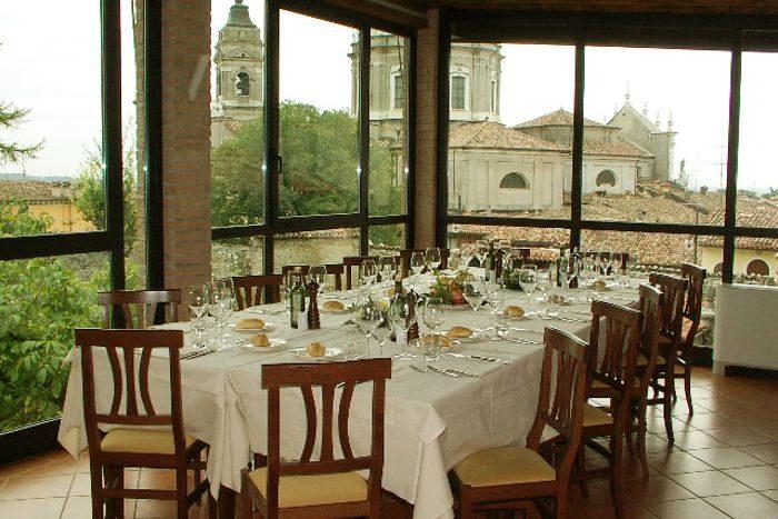 La Rocca Contesa - Lonato