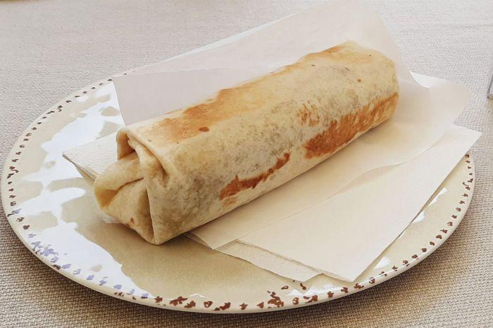 Burrito - La Cueva del Burrito - Brescia