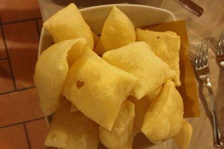 Gnocco Fritto - Carne e Fuoco