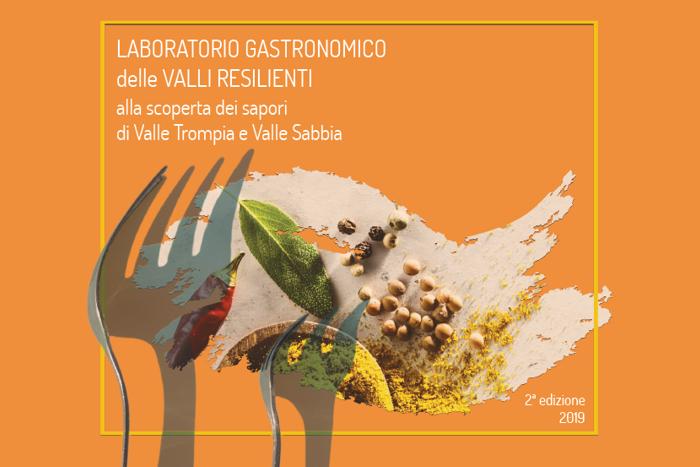Laboratorio Gastronomico Valli Resilienti