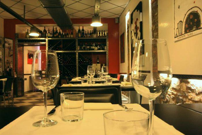 Osteria Casa Marcellina - Camignone