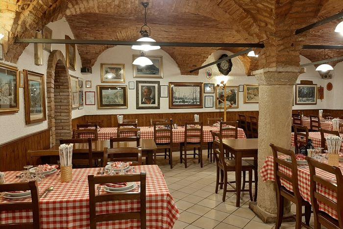 Trattoria Gallo - Brescia