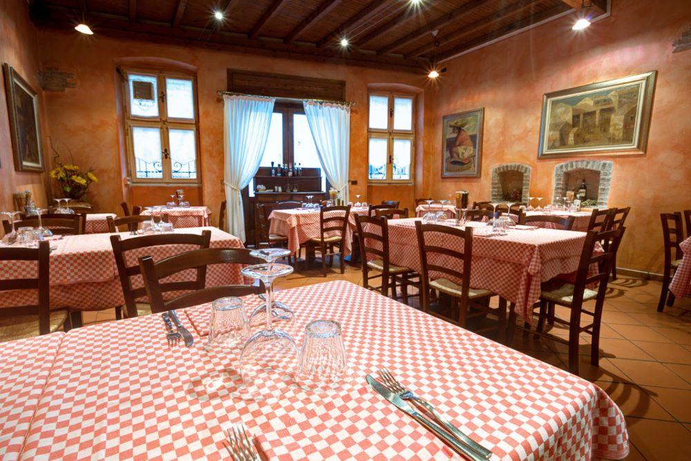 Trattoria Mezzeria - Brescia centro