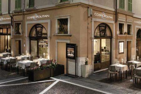 Cosmopolitan Brescia