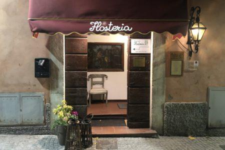 Hosteria Brescia S. Eufemia
