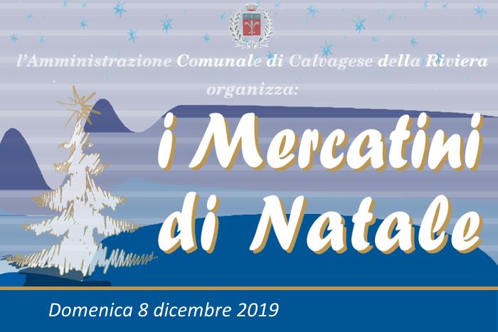 Mercatini di Natale - Cavalgese della Riviera