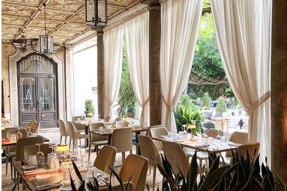 Ristorante Classico - Brescia