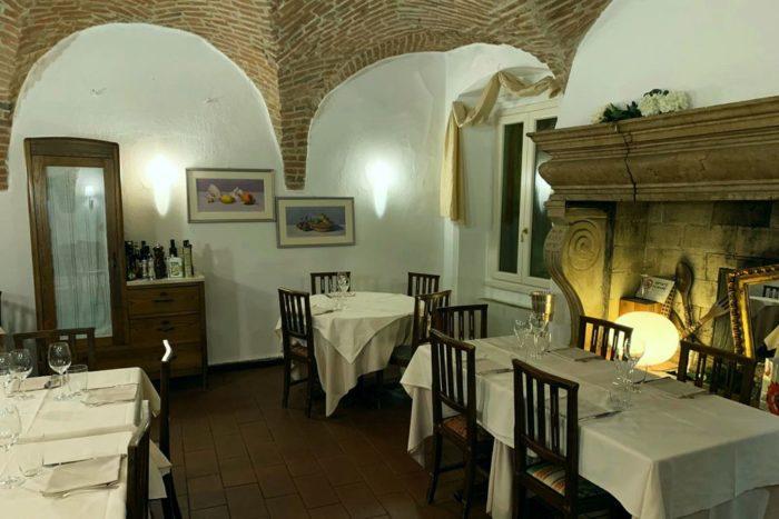 Ristorante Hosteria - Sant'Eufemia - Brescia