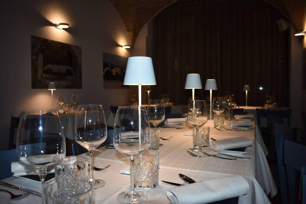 Hostaria Cosmopolitan - Brescia