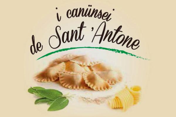I Canunsei di Sant'Antone