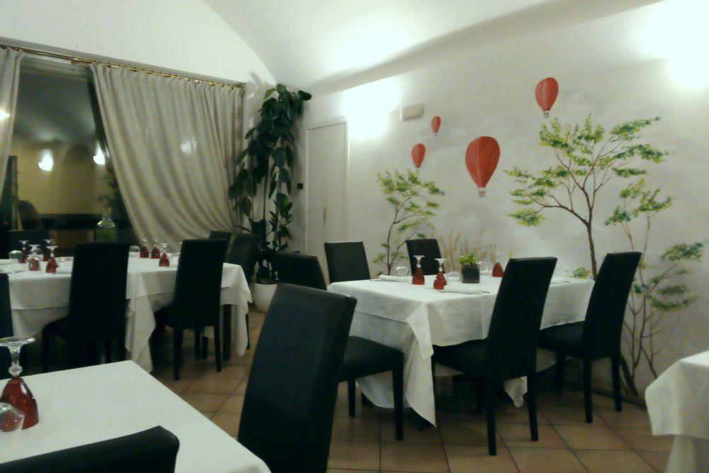 Ristorante Civitas - Ghedi