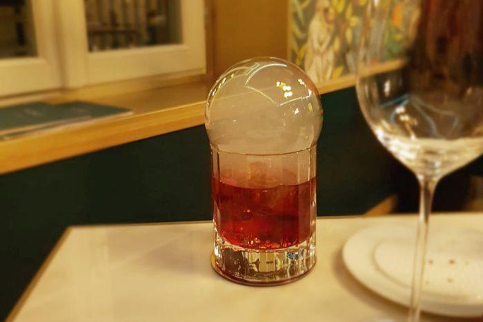 Cocktail - Al Malò - Cucina e Miscelazione - Rovato