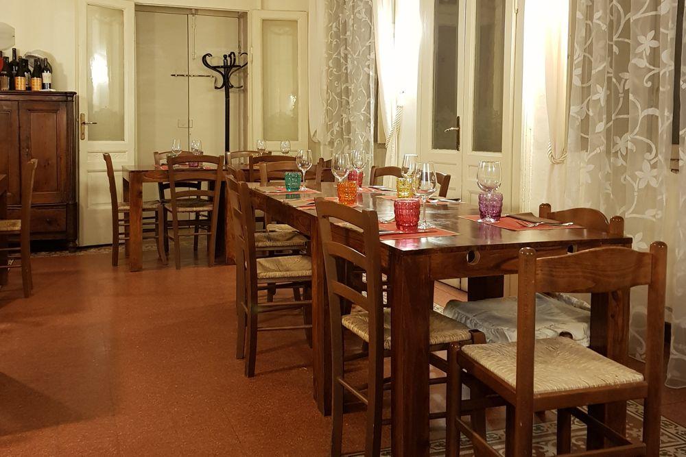 Trattoria Il Melograno - Brescia