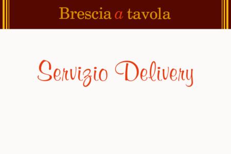 Delivery Brescia