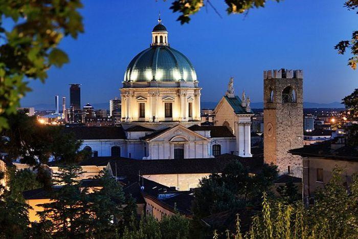 Brescia - ArteconNoi