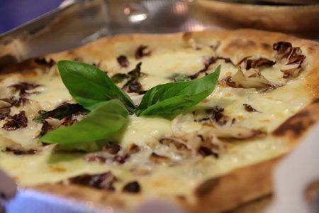 Fresco Pesce e Pizza Brescia