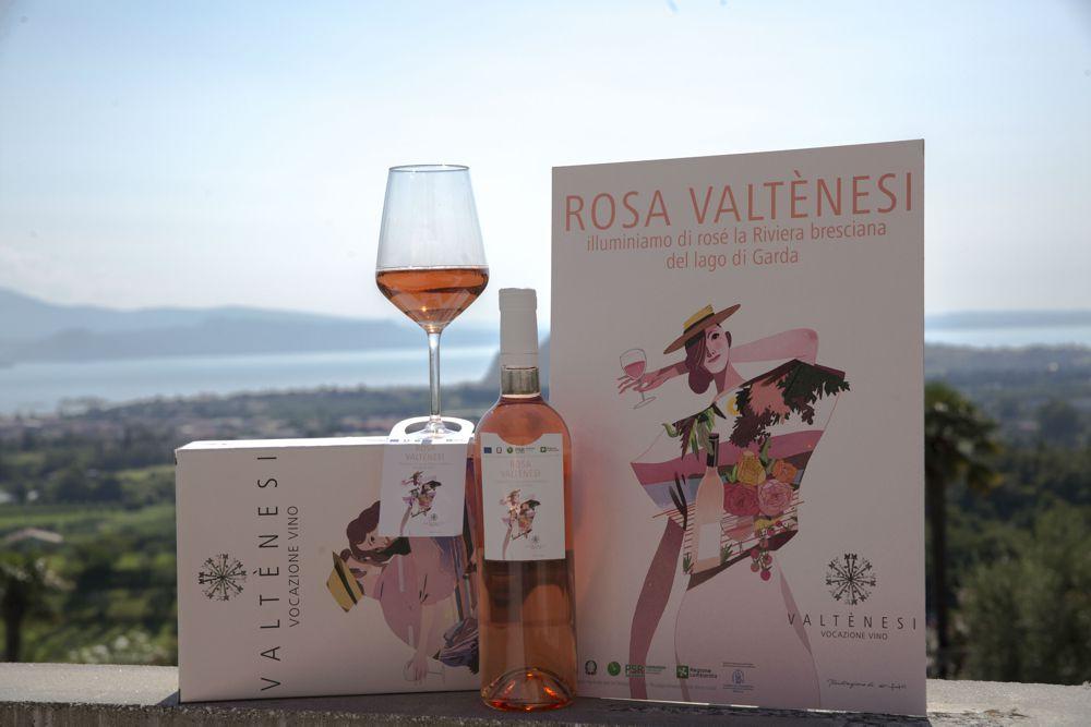 Rosa Valtènesi