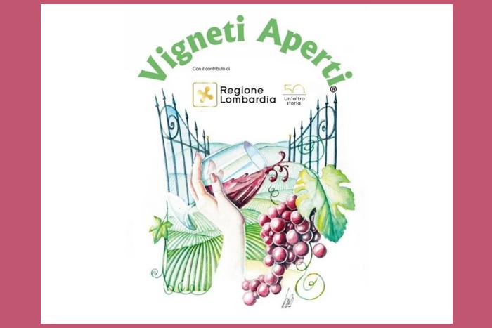 VignetiAperti ® in Lombardia