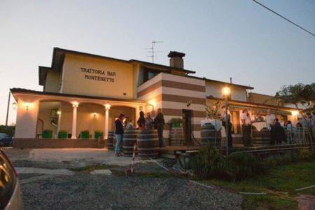 Hostaria del Montenetto a Poncarale