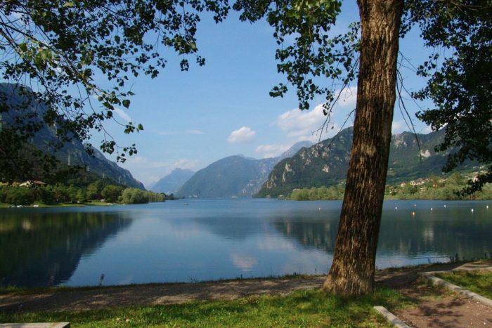 Lago d'Idro - Brescia