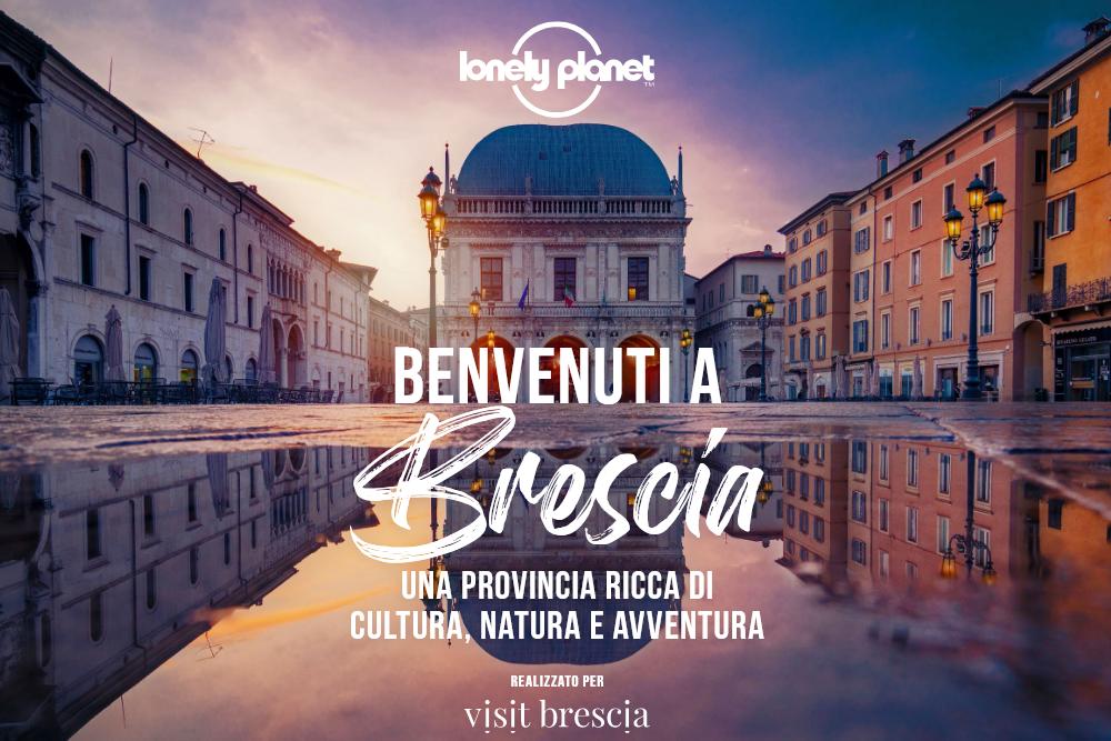 Guida Lonely Planet Brescia e Provincia