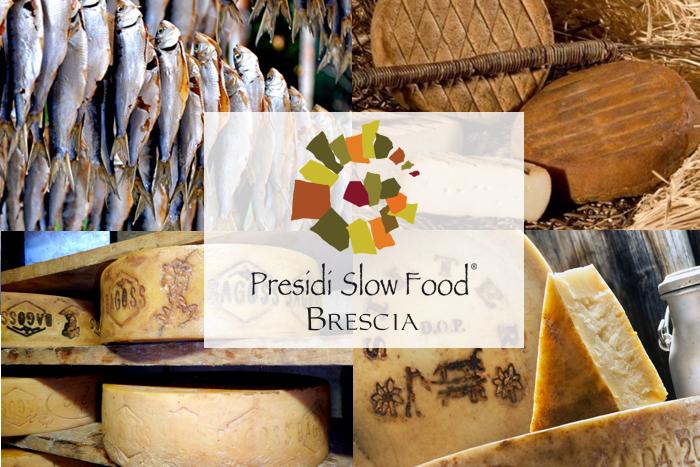 Presidi Slow Food Brescia