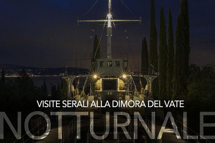 I Notturnali al Vittoriale degli Italiani